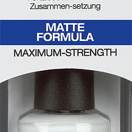 Fortalecedor OPI Nail Envy Matte Formula 15 mL