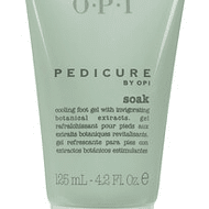 Soak - Pedicure by OPI