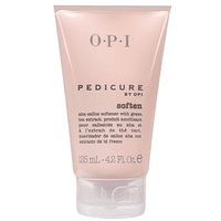 Soften - Pedicure by OPI