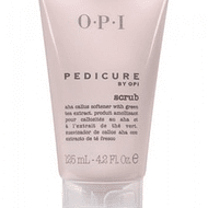 Scrub - Pedicure by OPI