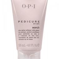Scrub - Pedicure by OPI