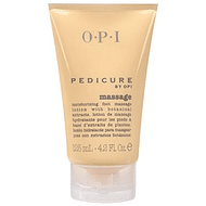 ​Massage - Pedicure by OPI