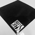 Vinilos TwinkledT Zebra Stencil 16 unidades