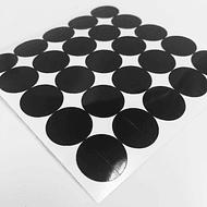 Vinilos TwinkledT Half Circles 50 unidades