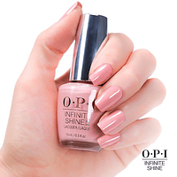 Esmalte OPI Infinite Shine - You Can Count On It
