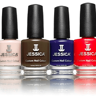 Esmaltes Jessica Coleccion Autumn in New York