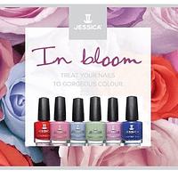 Esmaltes Jessica Coleccion In Bloom