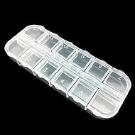 Caja organizadora 12 compartimentos