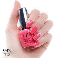 Esmalte OPI Infinite Shine - From Here to Eternity