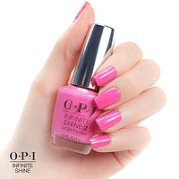 Esmalte OPI Infinite Shine - Girl Without Limits