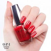 Esmalte OPI Infinite Shine - Relentless Ruby