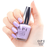 Esmalte OPI Infinite Shine - In Persuit of Purple