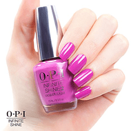 Esmalte OPI Infinite Shine - Grapely Admired