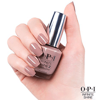 Esmalte OPI Infinite Shine - It Never Ends