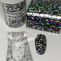 Nail Foil, láminas para decoración de uñas