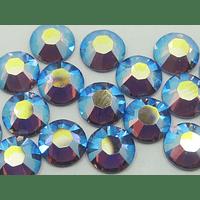 Cristales Swarovski SS5 Tanzanite AB