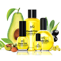 Dadi' Oil Aceite de cutículas