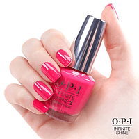Esmalte OPI Infinite Shine - Running with the In-finite Crowd