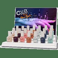 Esmaltes Color Club Coleccion Made in New York