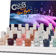 Esmaltes Color Club Coleccion Made in New York