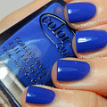 Esmaltes Color Club Coleccion In True Fashion