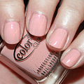 Esmaltes Color Club Colección Alter Ego: Keep It Undercover