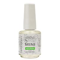 Aceite de Cutícula Gelish Nourish 9 ml