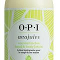 Lociones OPI Avojuice 250 ml