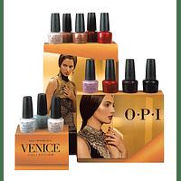 Esmaltes OPI Colección Venice