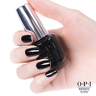 Esmalte OPI Infinite Shine - We're in the Black