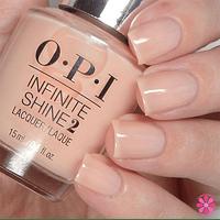 Esmalte OPI Infinite Shine - The Beige of Reason