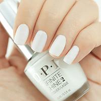 Esmalte OPI Infinite Shine - Non-Stop White