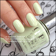 Esmalte OPI Infinite Shine - S-ageless Beauty