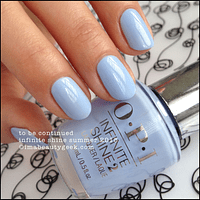 Esmalte OPI Infinite Shine - To Be Continued...