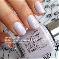 Esmalte OPI Infinite Shine - Lavendurable