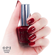 Esmalte OPI Infinite Shine - Can't Be Beet