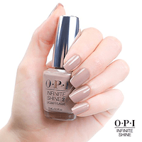 Esmalte OPI Infinite Shine - Staying Neutral