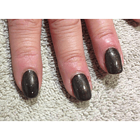 Esmalte permanente CND Shellac Night Glimmer 7.3 ml