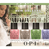Set miniesmaltes OPI New Orleans