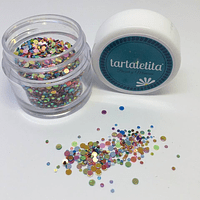 Glitter Coins