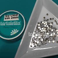 Cristales Swarovski SS6 Crystal
