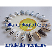 Taller de Diseño en Esmalte, Nivel Básico  - Grupal 30/07/2016