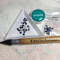 Cristales Swarovski SS16 Tanzanite
