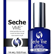 Seche Vive Top Coat 14 ml