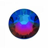 Cristales Swarovski SS5 Meridian Blue