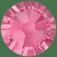 Cristales Swarovski SS9 Rose