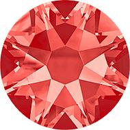 Cristales Swarovski SS5 Padparadscha