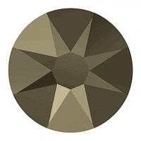 Cristales Swarovski SS5 Light Gold