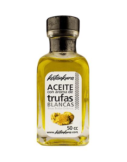 Aceite Trufa Blanca 50 ml