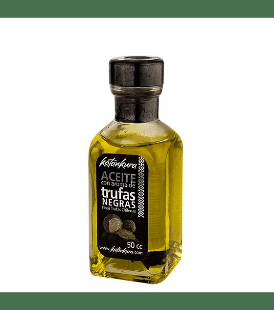 Aceite Trufa Negra 50 ml